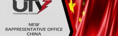 UTV CHINA